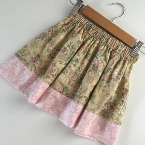 Other - Girl's Skirt - Size 2T - Country Beige